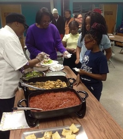 The Mobile Cooking Chef - Inspiring A New Generation Of Cooks