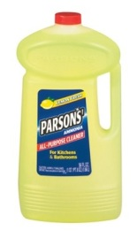 all-purpose cleaner - household cleaners