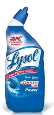 Toilet-Bowl Cleaner - Household cleaners