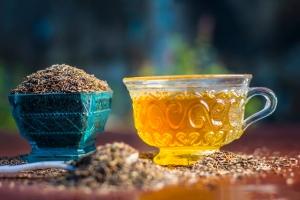 Caraway Seed Tea